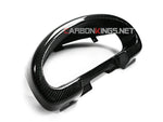 CarbonKings Carbon Fiber Cluster Surround (RHD Only) 89-97 MAZDA MX5 MIATA NA