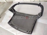 Mazda MX5 Double-sided Carbon Fiber Hardtop Project #1