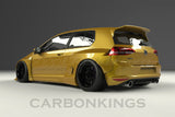 Full Pandem Style VW Golf MK7 Aero Kit