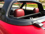 1989-2005 Mazda MX5 Miata NA NB Roadster CarbonKings Hard Top with Acrylic Window