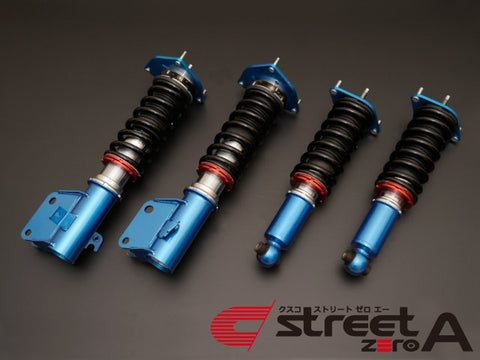 CUSCO STREET ZERO-A COILOVERS BACKORDER (WRX/STI 2015+)