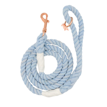 Rope Leash - Azul
