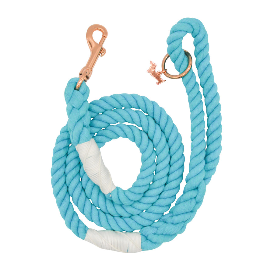 Rope Leash - Seaside