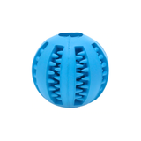 Rubber Chew Activity Ball