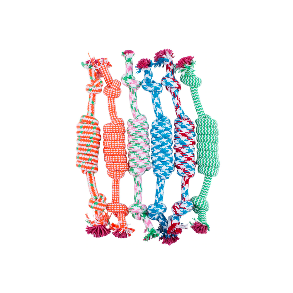 Tug-of-War Rope Dog Toy