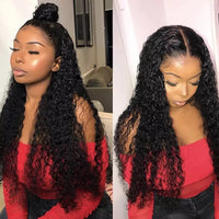 WATER WAVE LACE FRONT