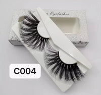 Mink 30mm Lashes