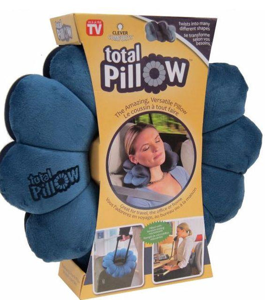 Total Foldable Pillow