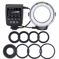 Ring Flash For Cameras