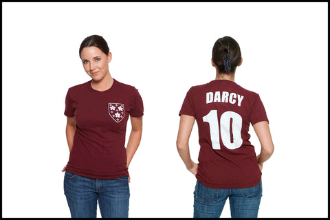Mr Darcy T-Shirt