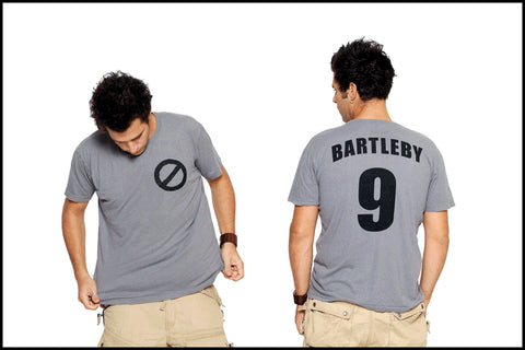 Bartleby T-Shirt