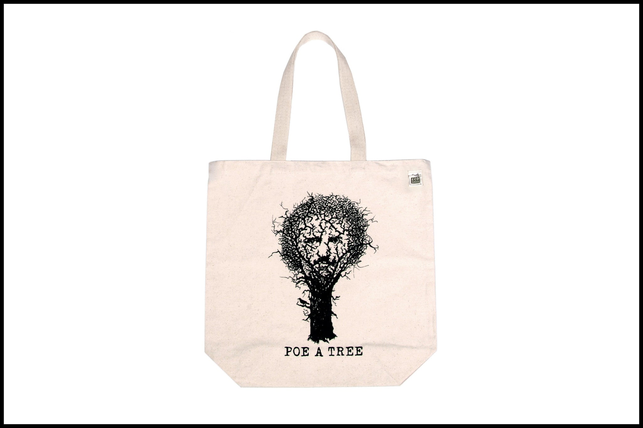Poe A Tree Tote Bag (Special Edition)