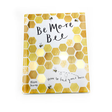 Be More Bee Book