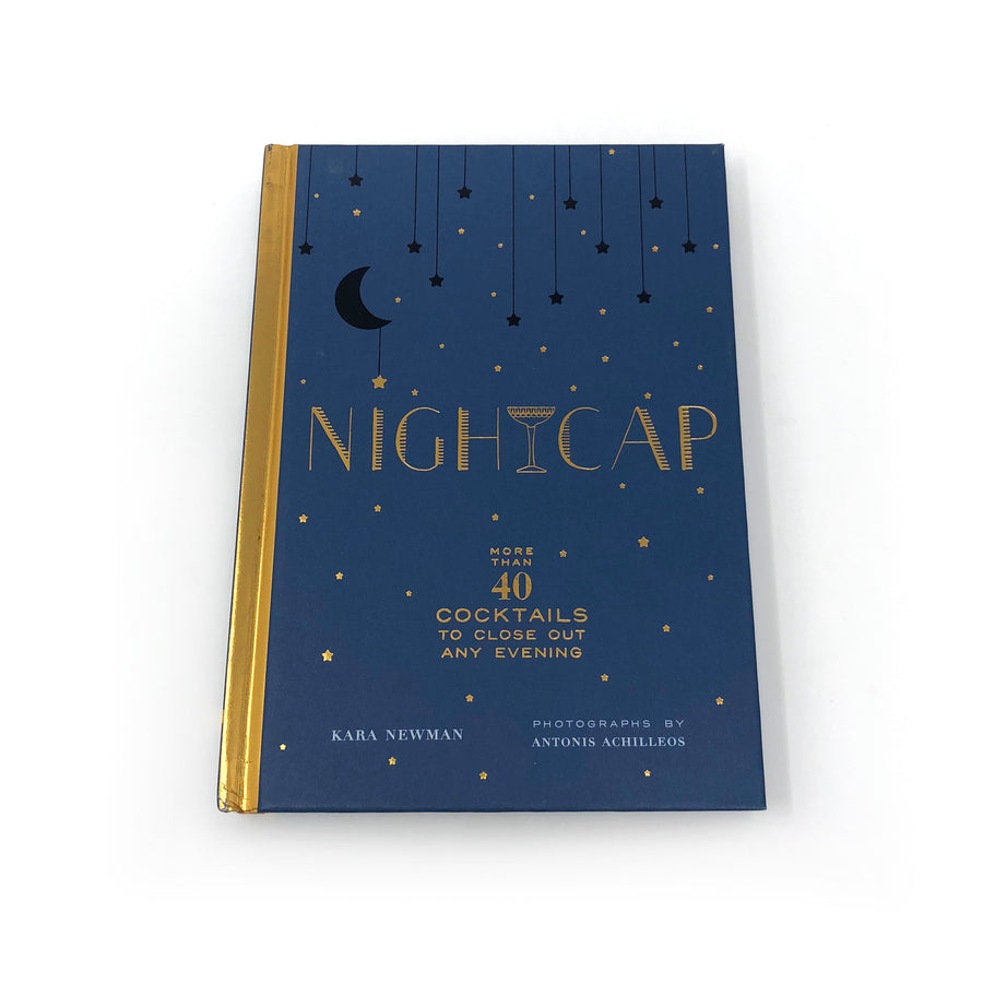 Nightcap Book