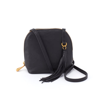 Hobo Nash Leather Crossbody Bag