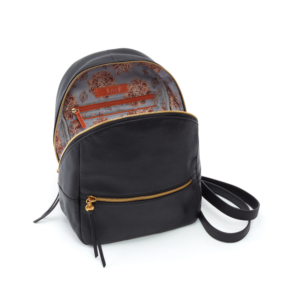 Hobo Cliff Leather Backpack