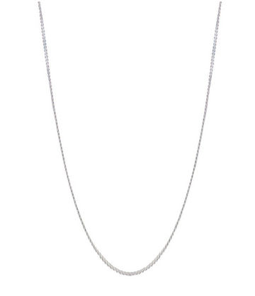 Sterling Silver Epiphany Chain