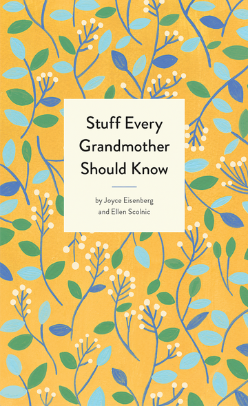 Stuff Every Grandmother Should Know Book