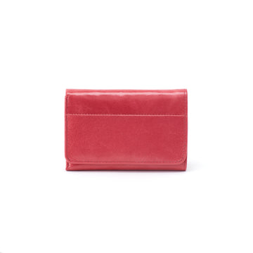 Hobo Jill Leather Wallet