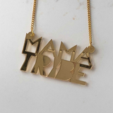 Mama Tribe Store Accessories necklace