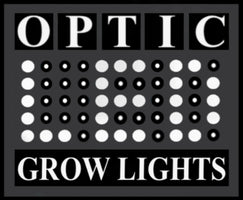 Optic LED Grow Lights EU