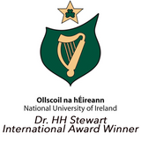 Award winning Occupational Therapist. Published Paediatric OT. Dr. HH Stewart Award winner