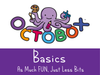Octobox Basics -3 Months (Once-Off Purchase)
