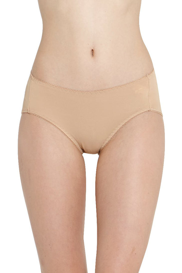 Antibacterial Maternity Briefs  (2 Pack)