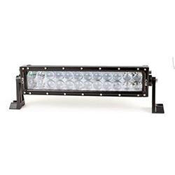 12 Inch Offroad LED Light Bar - 120 watts