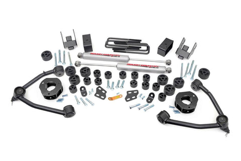 4.75IN GM COMBO LIFT KIT (07-13 1500 PU 2WD)