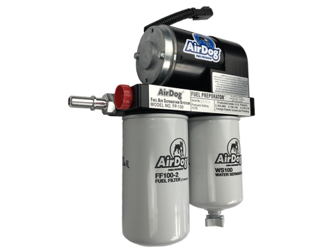 AIRDOG 150GPH AIR/FUEL SEPARATION SYSTEM (11-14)