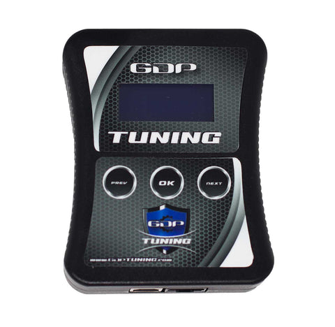 GDP EFI LIVE AUTOCAL (INCLUDES SUPPORT PACK) 01-10 DURAMAX