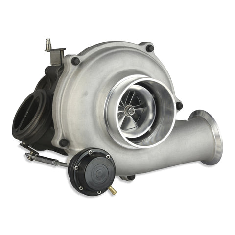 SMEDING 7.3L BILLET REPLACEMENT TURBO