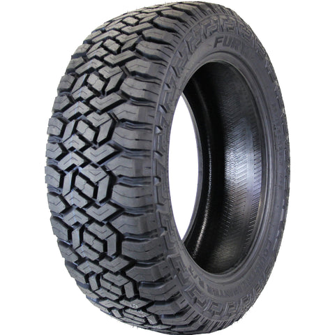 Fury Offroad Country Hunter RT 37X13.50R22LT (LOAD E)