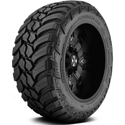 AMP Mud Terrain Attack MT A LT37X13.50R20 (LOAD E)