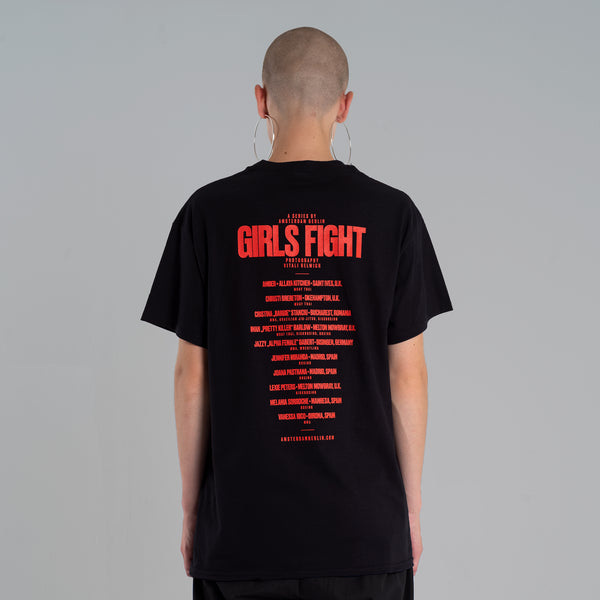 GIRLS FIGHT T-Shirt