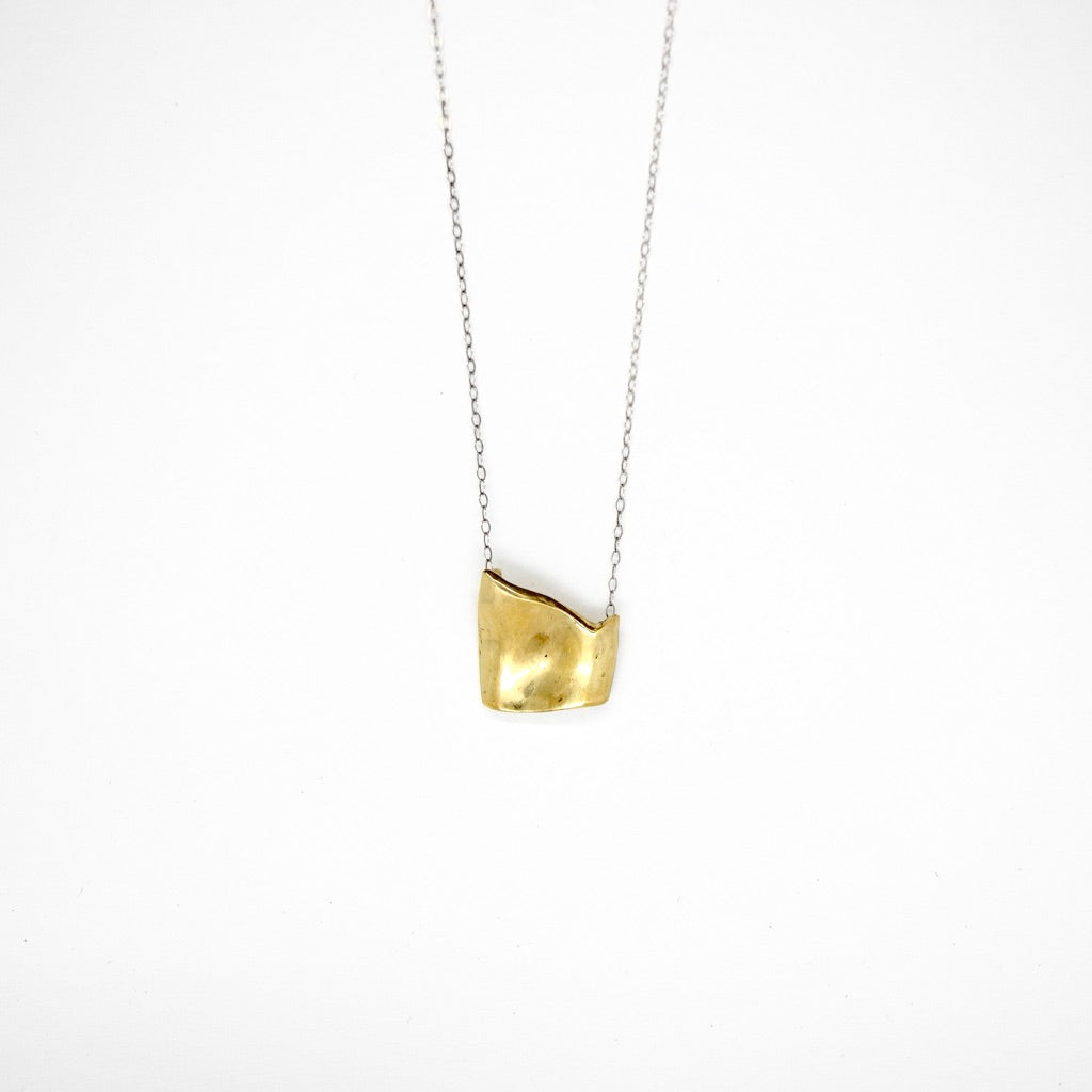 Indent Necklace