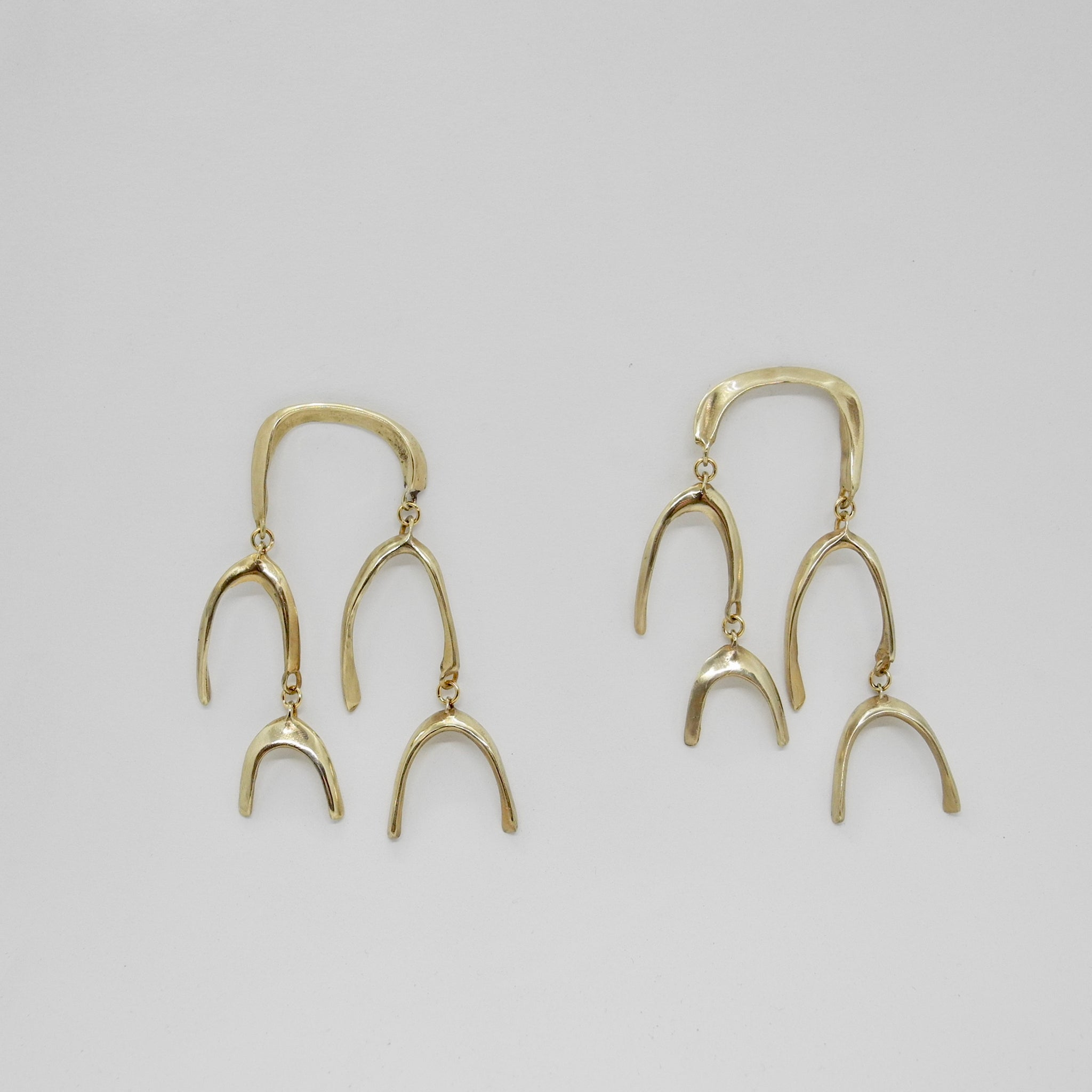 Community Earrings