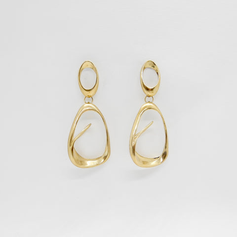 Oeuf Earrings