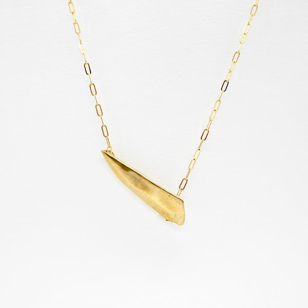 Arrow Shard Necklace