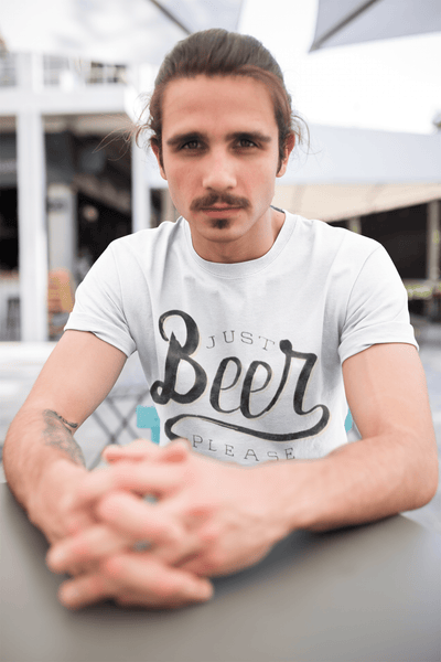 Beer T-shirt | Ollister Urban
