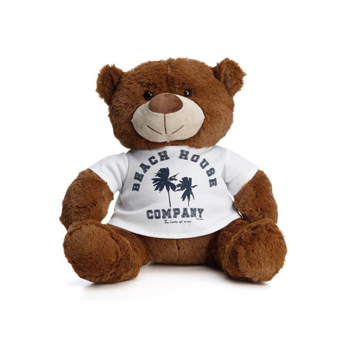 BEACH HOUSE TEDDY BEAR