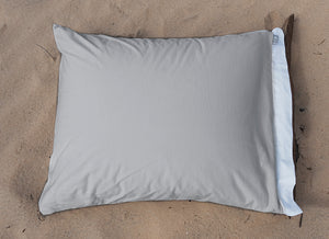 PILLOWCASE FOLD FOG