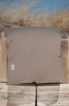 DUVET COVER PLAIN COFFEE