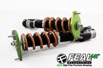 Feal Suspension Coilovers - Nissan Skyline GTR (R34) 1999 - 2002