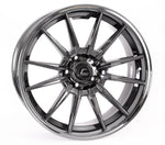 R1 Pro Black Chrome Wheel 18x10.5 +32mm 5x100