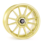 R1 Pro Gold Wheel 18x10.5 +32mm Offset 5x114.3