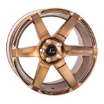 S1 Hyper Bronze Wheel 18x9.5 +15mm 5x114.3