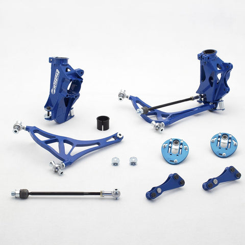 Wisefab Front Drift Suspension Kit - BMW M3 / 3-Series (E90 / E92) 2007 - 2013