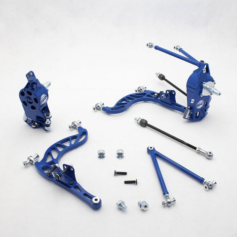 Wisefab Front Drift Suspension Kit - Mazda RX-7 (FD3S) 1993 - 1995